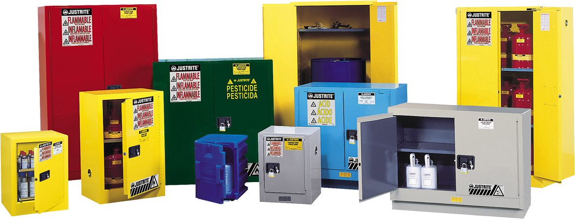 ... Sure Grip® EX Safety Cabinets Offer Safe,dependable Flammable Liquid  Storage And Protection. All Cabinets Are OSHA Compliant And Meet NFPACode  30, ...