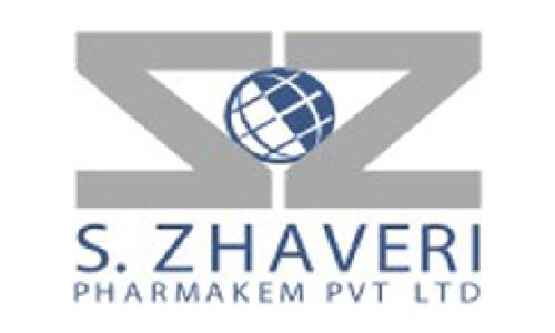 S. Zhaveri Pharmakem Pvt. Ltd.