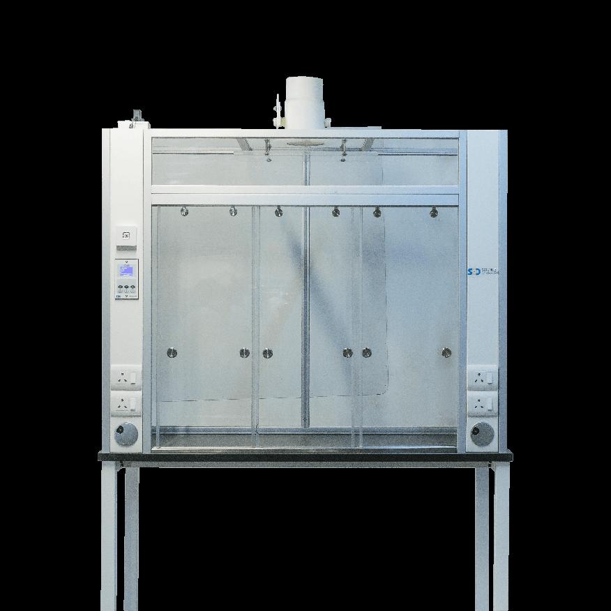 Aero Equipment Enclosures - Reliable and Safe