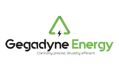 Gegadyne Energy - electronics