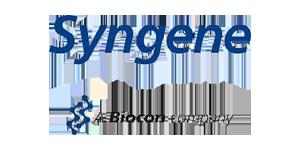 Syngene A Biocon Company