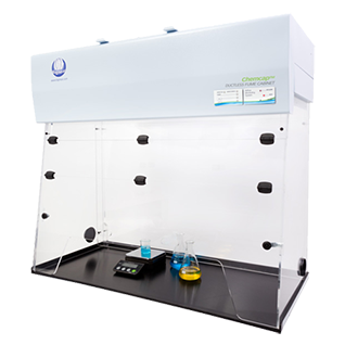 Reliable and Safe Bigneat Ductless Fume Cabinets and Hoods