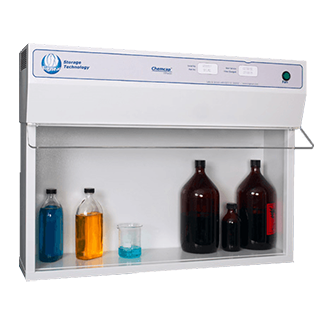 Bigneat Storage Cabinets for chemicals - Safe, Reliable and Durable