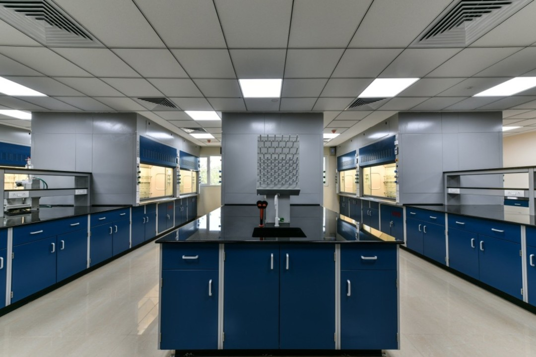 19 point guide to Laboratory FURNITURE planning – Indian context