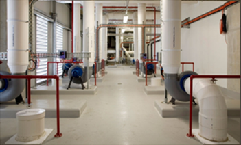 Polypropylene Blowers from SEAT Safe and Reliable for all Laboratories