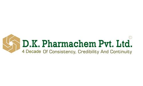 DK Pharmachem - pharma lab