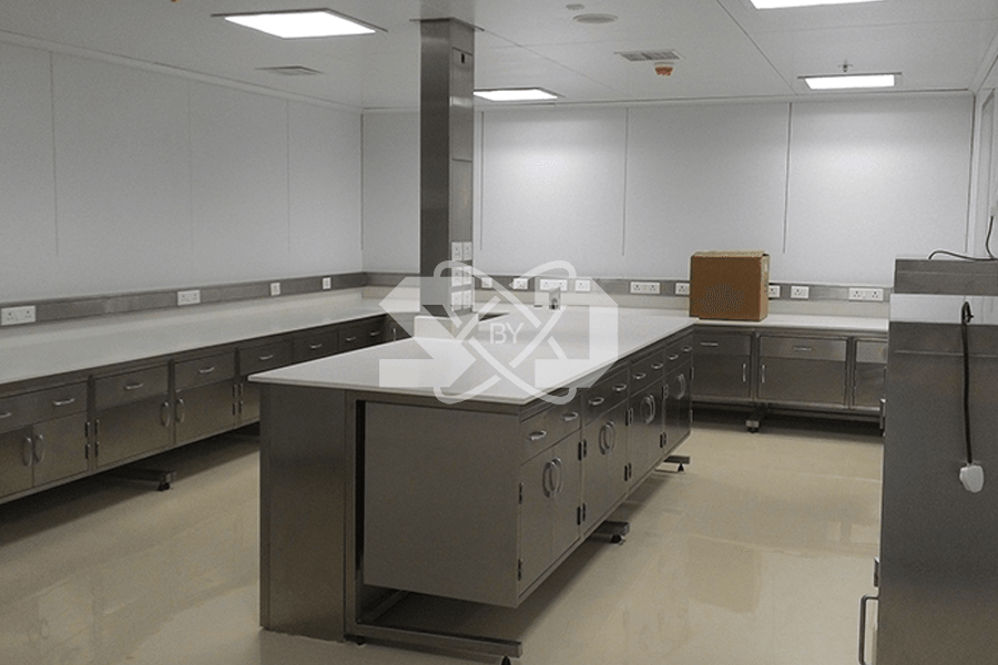 turnkey lab furniture