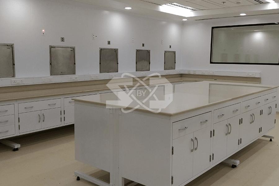 turnkey laboratory furniture