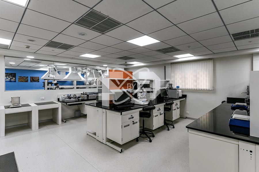 HVAC, analytical balance, balance enclosures and lab furniture