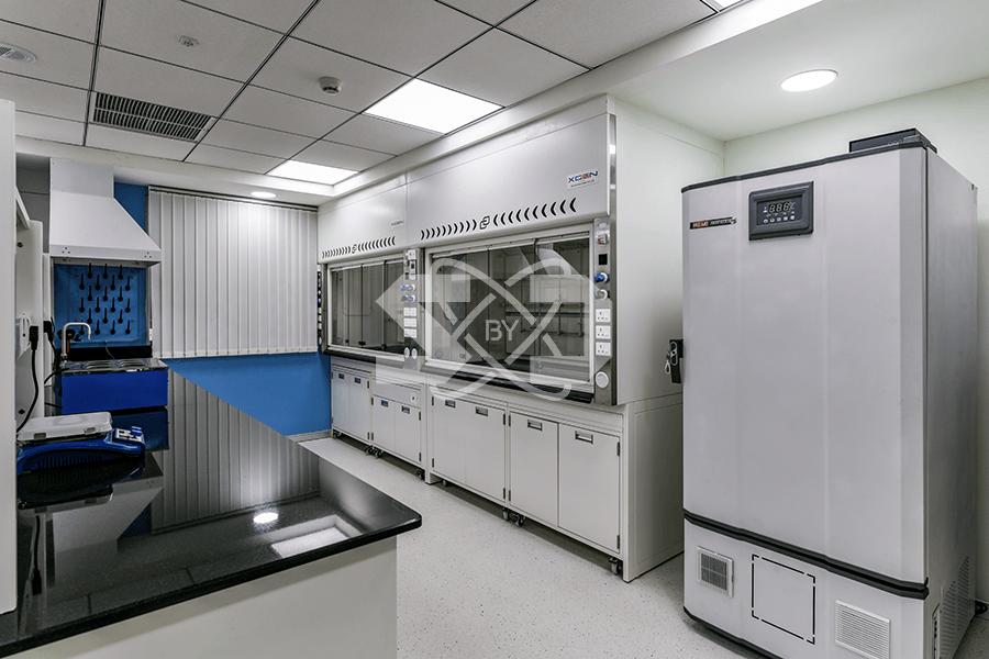 lab enclosures