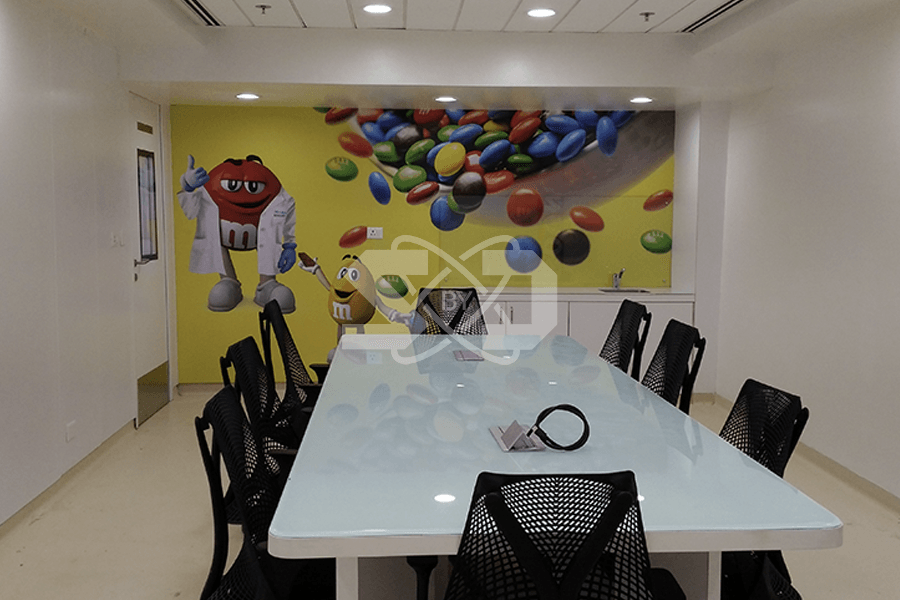 lab conference room