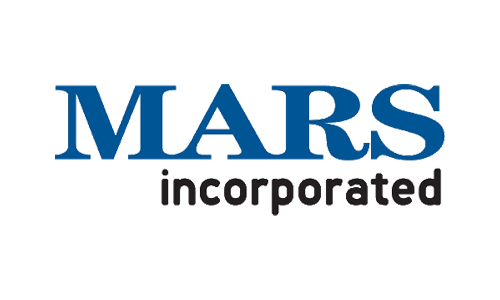 Mars Incorporate logo - Food & Beverages